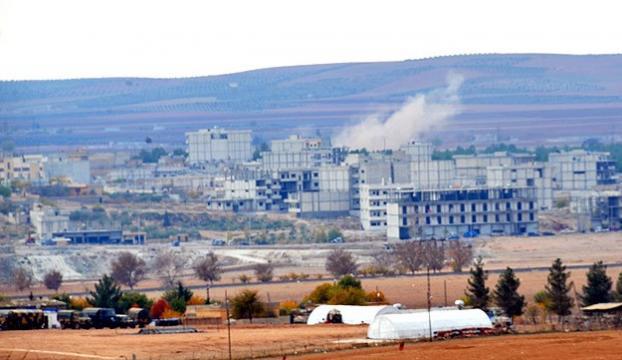 Kobanide IŞİDe ağır kayıp