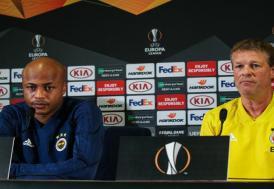 Fenerbahçe, Koeman'la çıkışa geçti