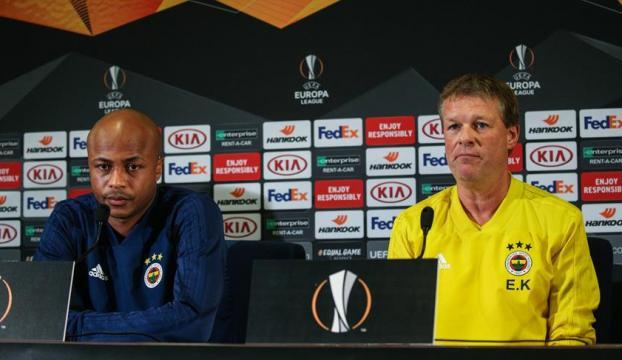 Fenerbahçe, Koemanla çıkışa geçti