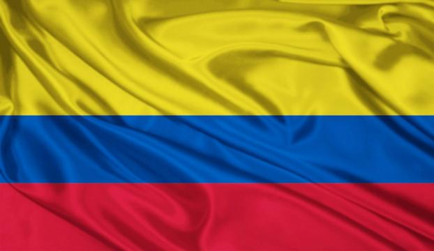 Kolombiyada askeri helikopter düştü: 10 ölü