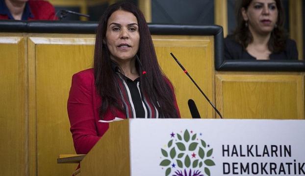 HDP Milletvekili Konca gözaltına alındı