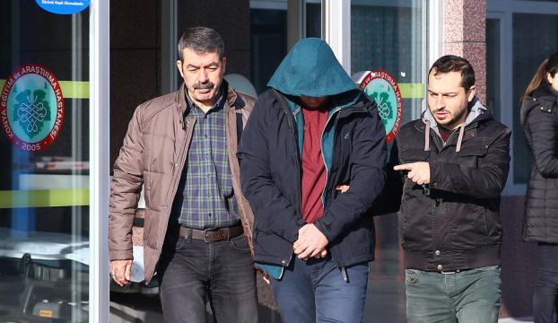 16 akademisyen FETÖden gözaltında