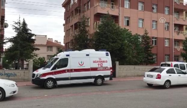 Konyada cinayet: 3 kişi ölü bulundu