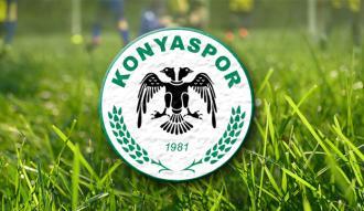 Konyaspor Kulübünden Kocaman açıklaması