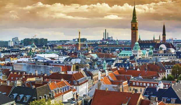 36 Saatte Kopenhag