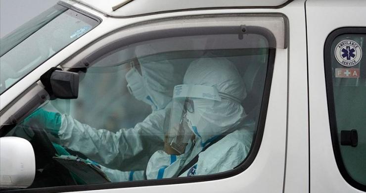 Koronavirüs salgınında ölü sayısı 1771 oldu
