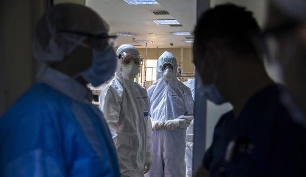 """Koronavirüs vakalarının tedavisi """"acil hal"""" kapsamına alındı"""