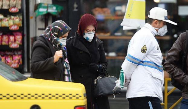 İran, koronavirüs salgınına karşı 406 milyon liralık ekonomik destek paketi hazırladı
