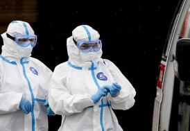 Son 24 saatte Çin'de 7, Güney Kore'de 19 yeni Kovid-19 vakası tespit edildi