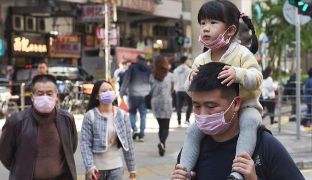 Singapurda yeni tip koronavirüs vakası görüldü