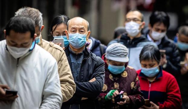 Çinde yeni tip koronavirüse karşı geleneksel tedavilere başvuruluyor