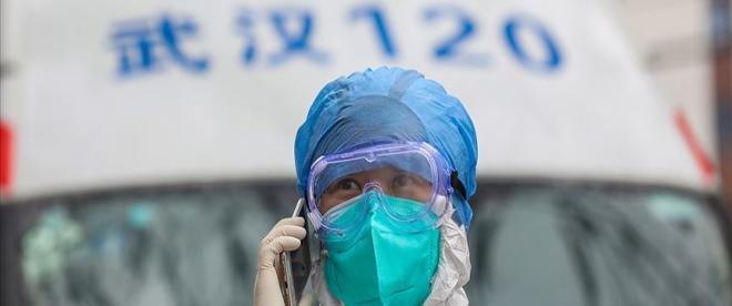 Çinin Kovid-19un etkileri arasına bazı rahatsızlıkları eklediği iddiası