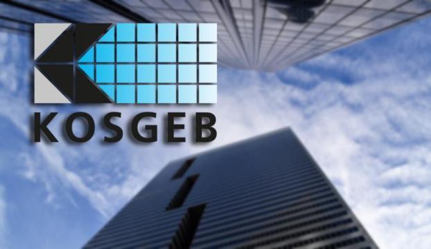 KOSGEBden işletmelere yeni imkan