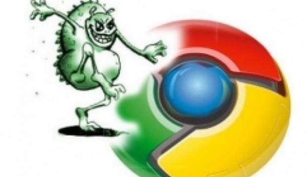 Kötü amaçlı bir dosya Chrome tarafından engellendi hatası!