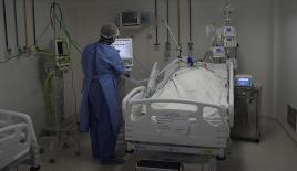 Gelecek 6-9 ayda pandeminin bitmesi, Kovid-19'un endemik bir hastalığa dönüşmesi bekleniyor