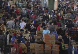 Kovid-19'dan son 24 saatte Brezilya'da 572, Hindistan'da 1013, Meksika'da 292 kişi öldü