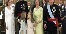 İspanya'da yeni Kral 6. Felipe