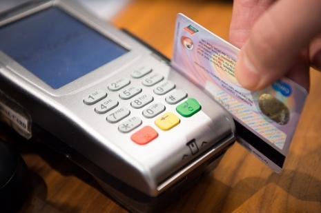 FETÖ, kredi kartına 10 taksitle himmet toplamış