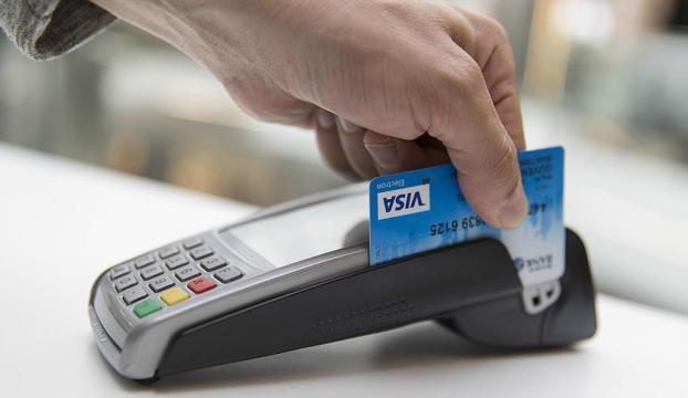 Kredi kartlarındaki puanları kullanın