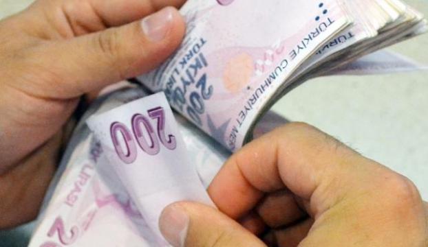 Bireysel kredi borcundan takibe alınanların sayısı azaldı