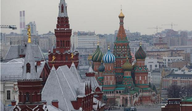 "Rusyadan Hindistan ve Pakistana ""itidal"" çağrısı"