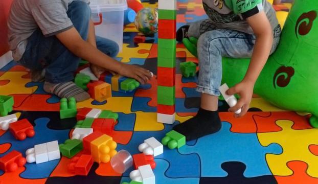 2 yaşındaki çocuğu darp eden kreşe inceleme