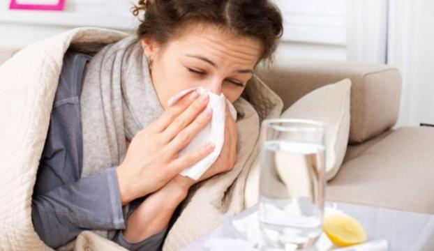 Kronik akciğer hastaları dikkat