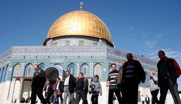 İsrail, Gazzelilerin Kudüse girişini yasakladı
