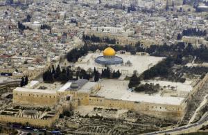 İsrail'den Kudüs'te 10 bin yeni konuta onay