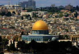 İslam ülkeleri Doğu Kudüs'ü Filistin'in başkenti ilan etti