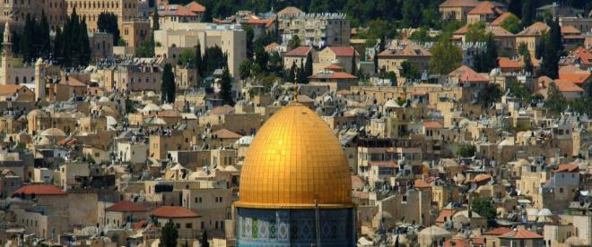 İslam ülkeleri Doğu Kudüsü Filistinin başkenti ilan etti