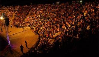 Kayseri ve Sivas'ta kültür sanat etkinlikleri