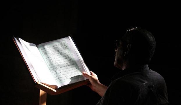 Çinde Kuran eğitimine hapis
