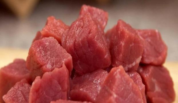 """""""Dünya ortalamasına göre daha az et tüketiyoruz"""""""
