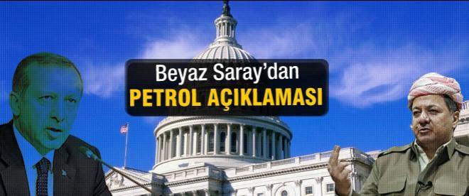 Kürdistan petrolüne ABD engeli