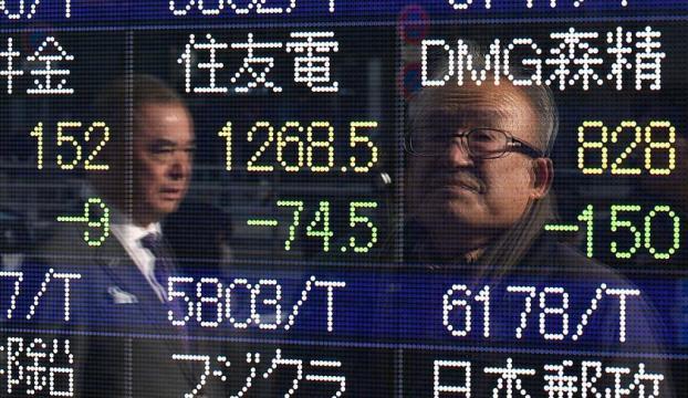Küresel piyasalar ABD verileri ve ECBye odaklandı
