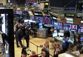 Küresel piyasalarda dalgalı bir seyir bekleniyor