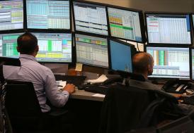 Küresel piyasalar salgında ikinci dalga endişeleriyle karışık seyrediyor