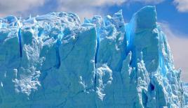 Kutuplarda deniz buzu oranı azalıyor!