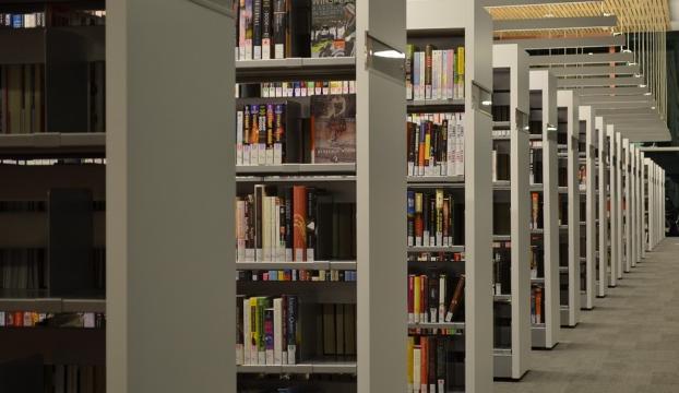 Kültür ve Turizm Bakanlığı 14 yeni kütüphanenin yapımına başlandığını duyurdu