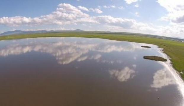Kuş cenneti taşıma su ile kurtarılacak