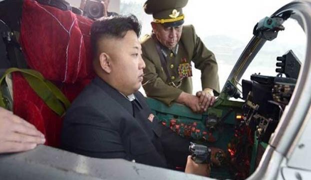 """Çin, Kore yarımadasındaki durumdan """"derin kaygılı"""""""