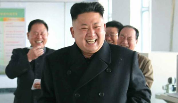 Kuzey Koreden Guama saldırı tehdidi
