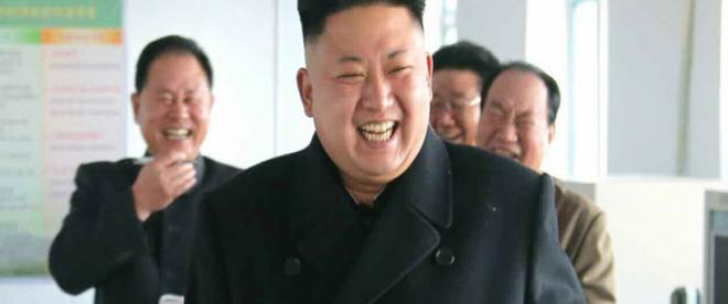 """Güney Koreli yetkili: """"Kim hayatta ve iyi"""""""