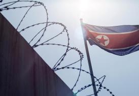 Kuzey Kore : ABD ile her türlü savaşa hazırız!