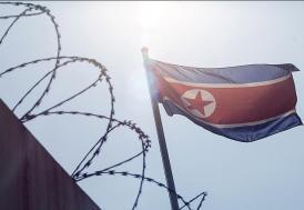 """Kuzey Kore, Trump'ı """"pervasız ve dengesiz yaşlı adam"""" diye nitelendirdi"""