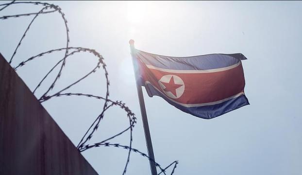 """Kuzey Kore, Trumpı """"pervasız ve dengesiz yaşlı adam"""" diye nitelendirdi"""