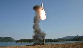 Kuzey Kore'den yeni füze denemesi
