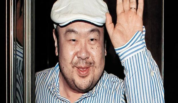 Kuzey Kore liderinin ağabeyi Malezyada öldürüldü