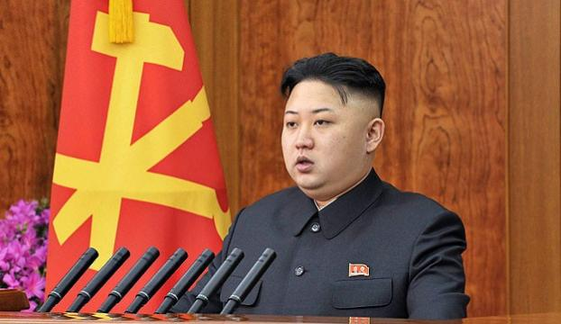 Kuzey Koreden, BMGK raporuna tepki